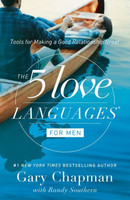 5 Love Languages for Men: Tools for Making a Good Relationship Great - 남성을 위한 5가지 사랑의 언어