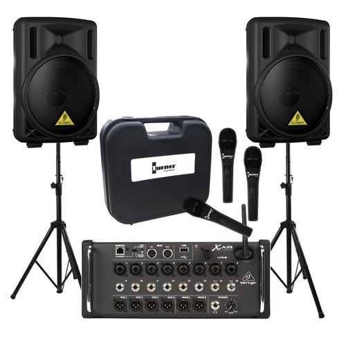 20~30석 이동형 음향시스템 14