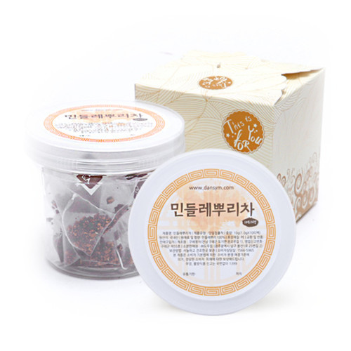 민들레뿌리차 10티백(10g)