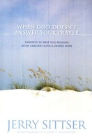 When God Doesnt Answer Your Prayer (PB): Insights to Keep You Praying with Greater Faith and Deeper Hope - 하나님의 침묵 원서