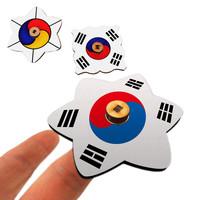 [만들기패키지] 태극기 스피너 (5개이상구매가능)