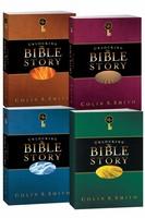 Unlocking the Bible Story 4권 세트 (Paperback)