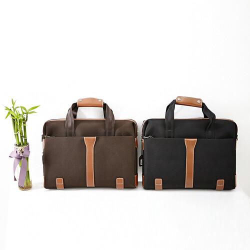핸드메이드 고급 서류 가방 노트북 가방 크로스백(A-010/922)