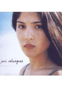 Jaci Velasquez 재키 벨라스퀘즈 - (CD)