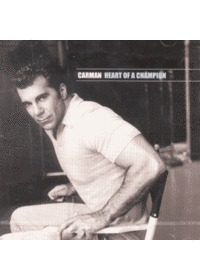 Carman 칼멘 - Heart of a Champion (A Collection of 30 Hits) (2CD)