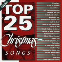 마라나타 Top 25 Christmas Songs (2CD)