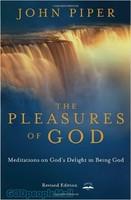 The Pleasures of God (PB) - 하나님의 기쁨 원서