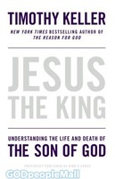 Jesus the King: Understanding the Life and Death of the Son of God - 팀 켈러의 왕의 십자가 원서