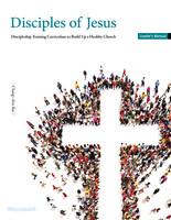 [영문판] Disciples of Jesus 예수님의 제자 (인도자용)