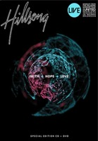 Hillsong Live Worship - Faith Hope Love (CD DVD)
