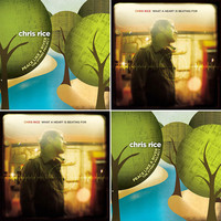 Chris Rice 음반세트 (2CD)