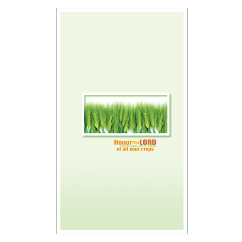 경지사 맥추 4면 주보 - 015 (1속 100매)