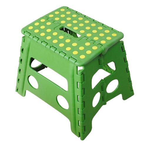 (한셀)ET 휴대용 다용도 접이식 의자 4 D형