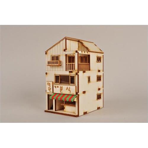 [영공방] 미니점포주택(YM-658)