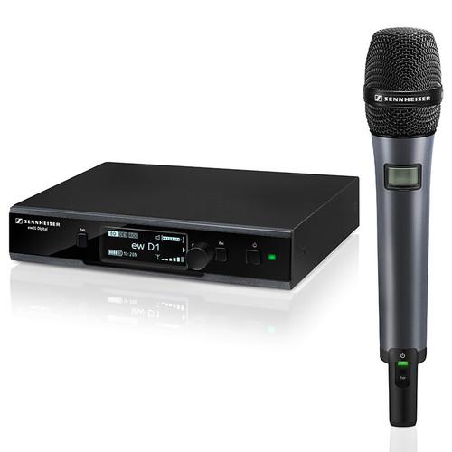 젠하이저 EWD1-845S 디지털 무선마이크