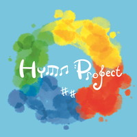 예람워십 - Hymn Project Vol.2 (CD)