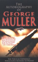 Autobiography of George Muller (PB)