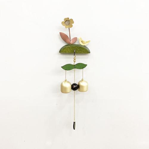문종 (새와 꽃)