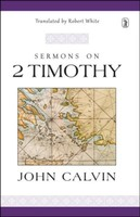 Sermons on 2 Timothy (HB) / 칼빈
