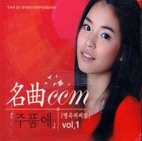 명곡(名曲) CCM 1집 - 주품에 (2CD)