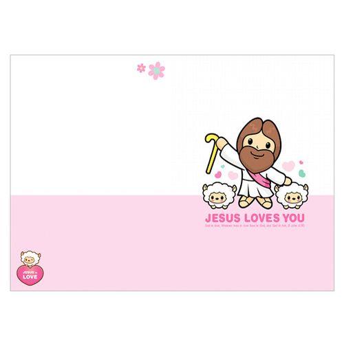 경지사 어린이주보 4면 - 6010 (1속 100매)
