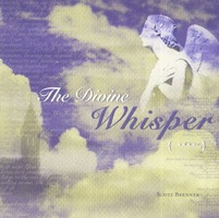 Scott Brenner - The Divine Whisper (CD)
