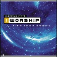 I worship 2집 (CD)