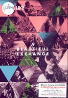 Hillsong Live Worship - A Beautiful Exchange (국내DVD)