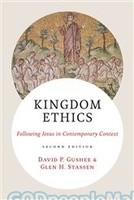 Kingdom Ethics, 2d Ed. (HB): Following Jesus in Contemporary Context