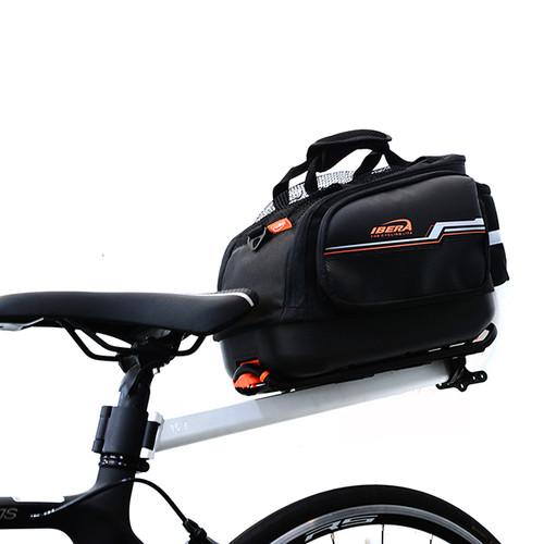 아이베라 자전거 투어링 짐받이 가방 세트(BA21 + RA11)