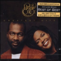 BEBE & CECE Winas - Greatest Hits (CD)