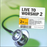 Live To Worship Vol.2 (2CD)