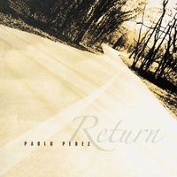 IHOP Pablo Perez - Return (CD)