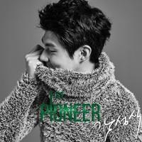 강성식 미니앨범 - PIONEER (CD)