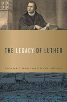 Legacy of Luther, the (HB)