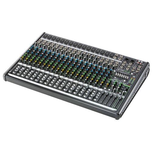 MACKIE ProFX22v2 아날로그 믹서