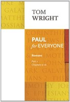 Paul for Everyone: Romans Part 2: Chapters 9-16 (reissue) (PB)