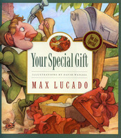 Your Special Gift (HB, Picture Book)