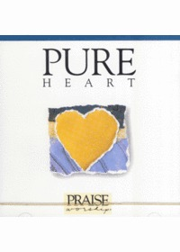 Praise & Worship - Pure Heart (CD)