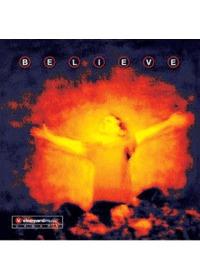 빈야드 캐나다 - BELIEVE (CD)