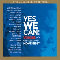 YES WE CAN: Voices of a Grassroots Movement (CD)