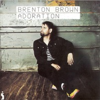 Brenton Brown - Adoration (CD)