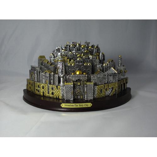 예루살렘 성