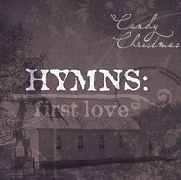 Candy Christmas- Hymns: first love (CD)