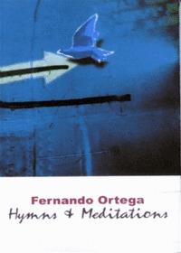 Fernando Ortega 페르난도 오르테가 - 찬미의 제사 (Tape)