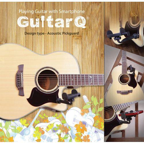 Guitar-Q 어쿠스틱 피크가드
