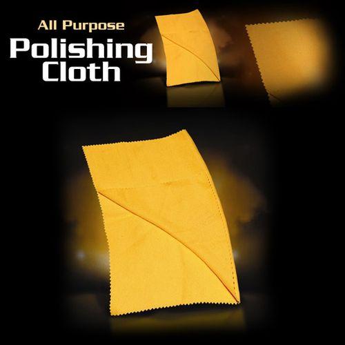 뮤직 노매드 Flannel Polishing Cloth