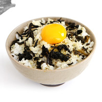 정선사북중앙교회 윤영근 집사의 비빔나물 (곤드레)