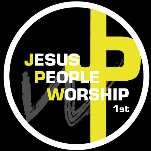 JESUS PEOPLE WORSHIP 1집 (JP워십1집) (CD)