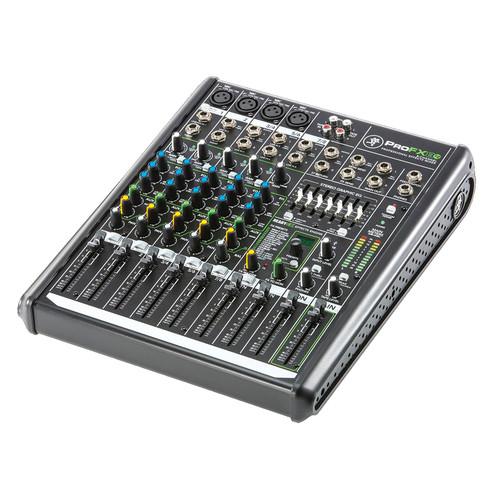 MACKIE ProFX8v2 아날로그 믹서